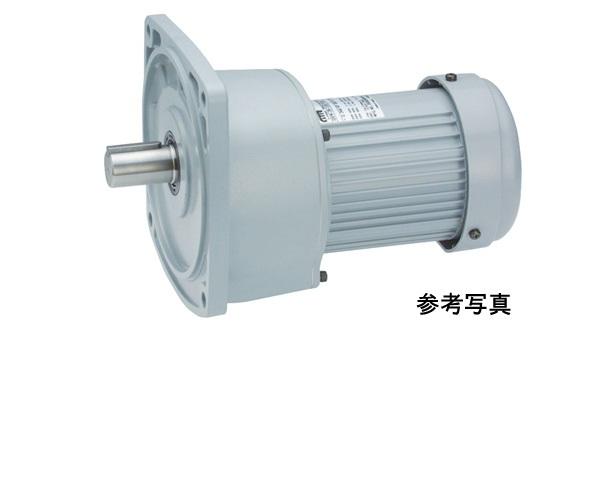 G3FB-28-60-400 ニッセイ 平行軸 標準タイプ フランジ取付 ブレーキ付き 単相 400W