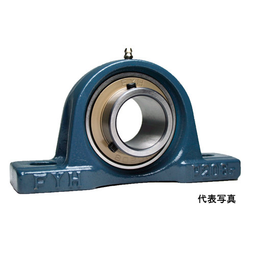 FYH UCP318 ピローブロック ピロー形ユニット 給油式