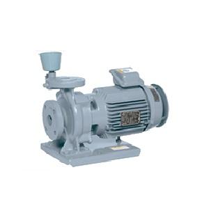 日立産機システム (ヒタチ) ポンプ JD80X65A-E53.7 清水用陸上ポンプ 三相 200V 3.7kW 50Hz用 モートルポンプ