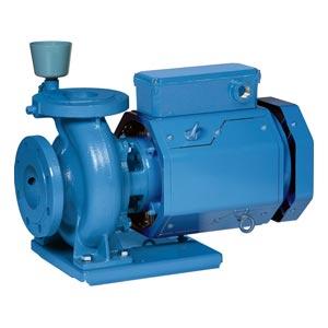 日立産機システム ポンプ (ヒタチ) 清水用ポンプ 陸上ポンプ モートルポンプ JDH80X65L-2.2 50/60Hz共用 JDH形 三相 200V PMモータ HEポンプ