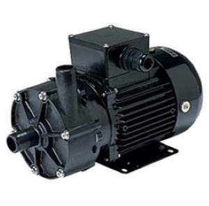 三相電機 マグネットポンプ PMD-2571A2P ケミカル・海水用 ネジ接続 口径1B 出力250W(50Hz) 単相100V PMD型 屋内