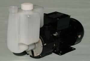 三相電機 自吸式マグネットポンプ PMDS-2573A2P ケミカル・海水用 ネジ接続 口径1B 出力250W(50Hz) 三相200V PMDS型 屋内