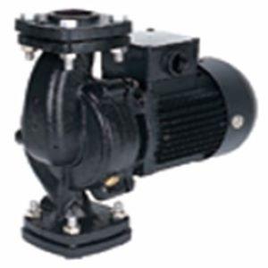 三相電機 鋳鉄製ラインポンプ 32PBZ-2023A 全閉モータ 口径32A(1 1/4B) 出力200W(50Hz) 三相200V PB(U)Z型 屋外