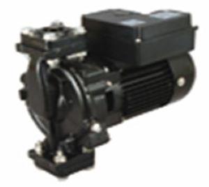三相電機 鋳鉄製ラインポンプ 40PBZ-4021A 全閉モータ 口径40A(1 1/2B) 出力400W(50Hz) 単相100V PB(U)Z型 屋外