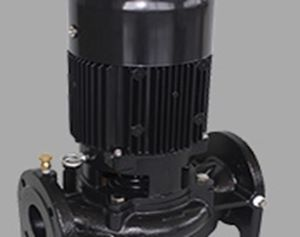 三相電機 鋳鉄製ラインポンプ 65PBZ-15033A-E3 全閉モータ・高耐圧タイプ 口径65A(2 1/2B) 出力1500W(50Hz) 三相200V PBZ型 屋外