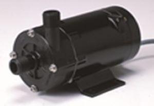 三相電機 マグネットポンプ PMD-371B2C ケミカル・海水用 ホース接続 口径17A 出力15/20W(50/60Hz) 単相100V PMD型 屋内