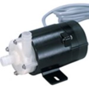 三相電機 マグネットポンプ PMH-0531B2B ケミカル・海水用・高揚程タイプ ホース接続 口径14A 出力4/6W(50/60Hz) 単相100V PMH型 屋内
