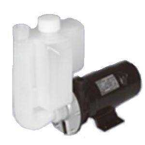 三相電機 自吸式マグネットポンプ PMDS-581B2M ケミカル・海水用 ネジ接続 口径1B・3/4B 出力40/60W(50/60Hz) 単相100V PMDS型 屋内