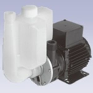 三相電機 自吸式マグネットポンプ PMDS-1563B2P ケミカル・海水用 ネジ接続 口径1B 出力120/160W(50/60Hz) 三相200V PMDS型 屋内