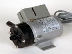三相電機 マグネットポンプ PMD-111B 温水用 ホース接続 口径14A 出力10/15W(50/60Hz) 単相100V PMD型 屋内