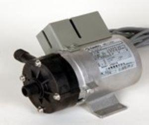 三相電機 マグネットポンプ PMD-121B6B1 温水用 ホース接続 口径14A 出力10/15W(50/60Hz) 単相100V PMD型 屋内