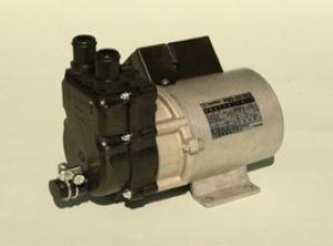 三相電機 自吸式マグネットポンプ PMS-661B6E 清水用 ホース接続 口径20A 出力70/100W(50/60Hz) 単相100V PMS型 屋内