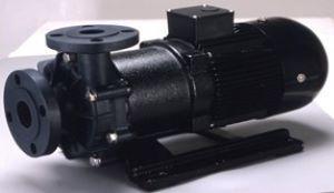 三相電機 マグネットポンプ PMD-37013B2Z-E3 ケミカル・海水用 フランジ接続 口径50A×40A 出力3700W(60Hz) 三相200V PMD型 屋内