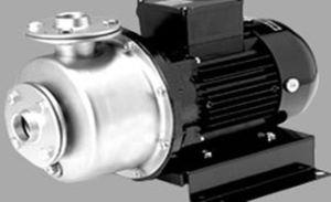 三相電機 ステンレス製循環ポンプ 40PH2-2/2AT6.7-E3 多段式・清水用 口径40A(1 1/2B) 出力750W(60Hz) 三相200V PH2型 屋外