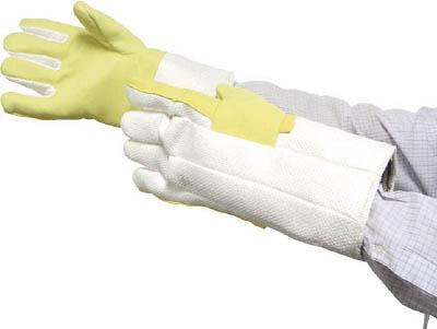 2100008 ニューテックス ゼテックスアラミドパーム 手袋 35cm