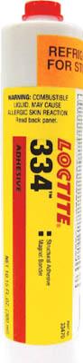 334-300 334 300ml ロックタイト アクリル系構造用接着剤
