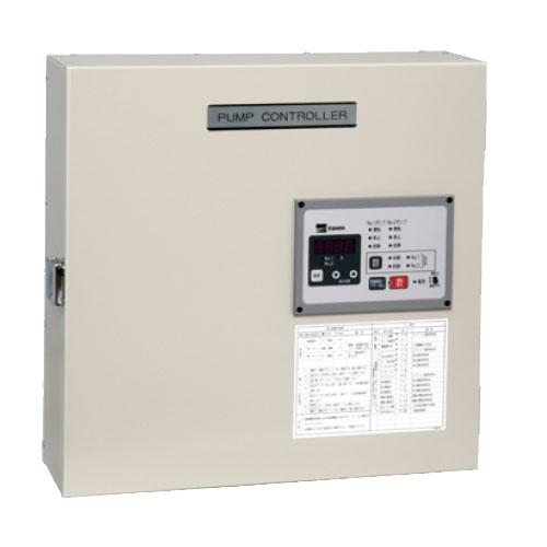汎用ポンプ制御盤 荏原製作所EPC2B3.7DL