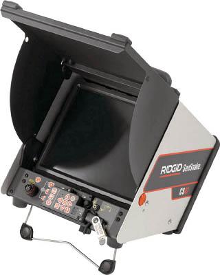 39328 RIDGE カラーモニター CS10
