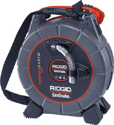 35143 RIDGE シースネイクマイクロリールL100