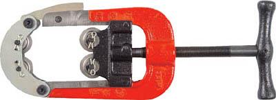 PCFB-50 MCC 4枚刃パイプカッタ ベアリング付