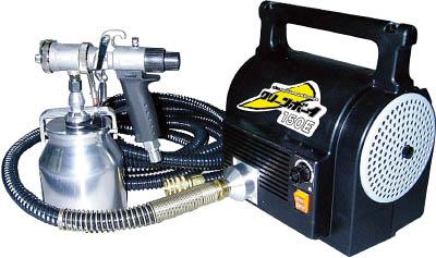 新作商品 (元払直送品・沖縄/離島除く) CB-150E 精和産業 低圧温風塗装機, パルガントン 公式 d28517e6