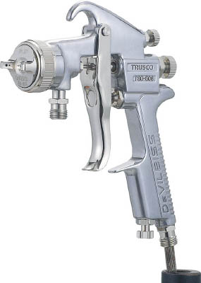 TSG-508P-11 TRUSCO スプレーガン圧送式 ノズル径Φ1.1