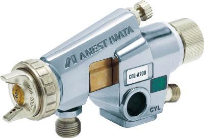 COG-A200-12 アネスト岩田 接着剤用ガン(自動ガン WAガンベース) 口径1.2mm