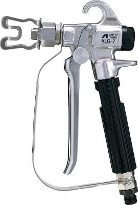 ALG-7 アネスト岩田 エアレスガン 一般塗装用