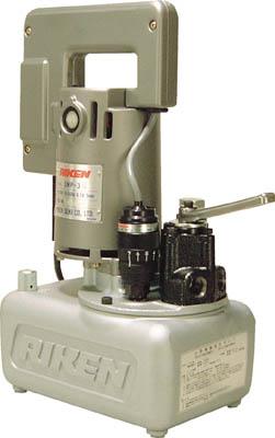 SMP-3012B RIKEN 可搬式小型ポンプ(直送元払い・沖縄/離島除く)