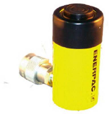 RC102 エナパック 油圧単動シリンダー