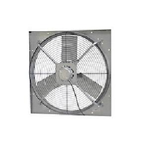 ソーワテクニカ KH-100ETE-50 有圧換気扇 農事用 標準 三相200V 50Hz 角形 牛舎 鶏舎 豚舎