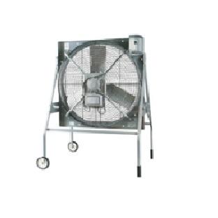 ソーワテクニカ KH-100ETEG1-50GSW 有圧換気扇 農事用 床置き 三相200V 50Hz 鶏舎 牛舎