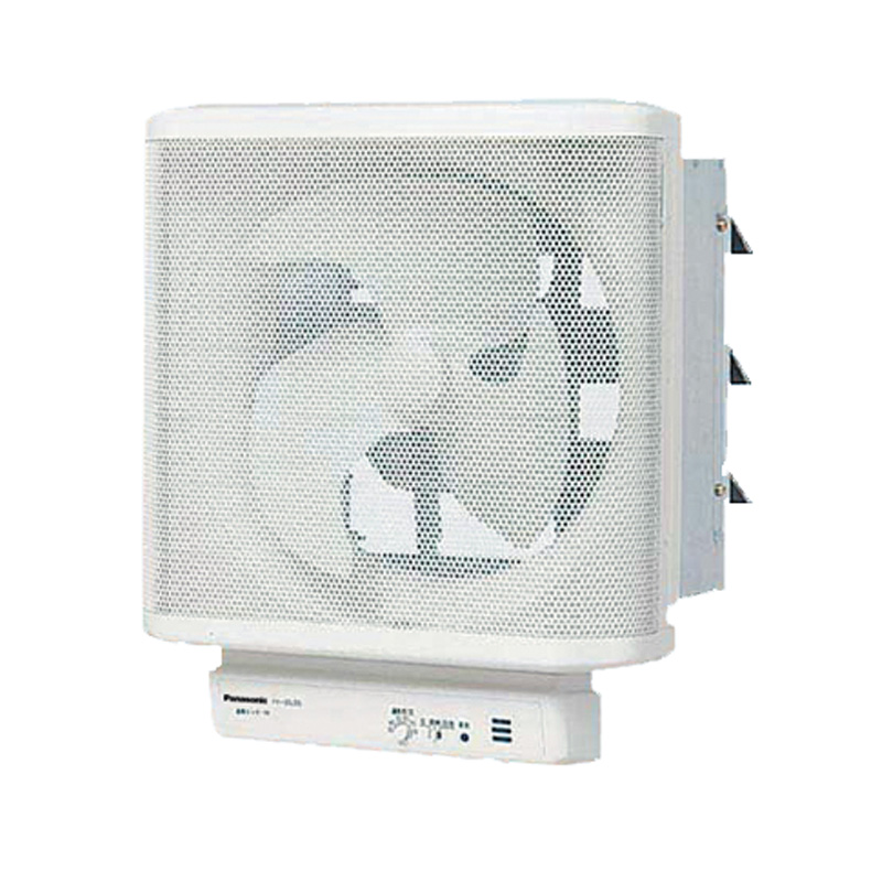 パナソニック FY-30LST 有圧換気扇 インテリア型有圧換気扇 換気扇