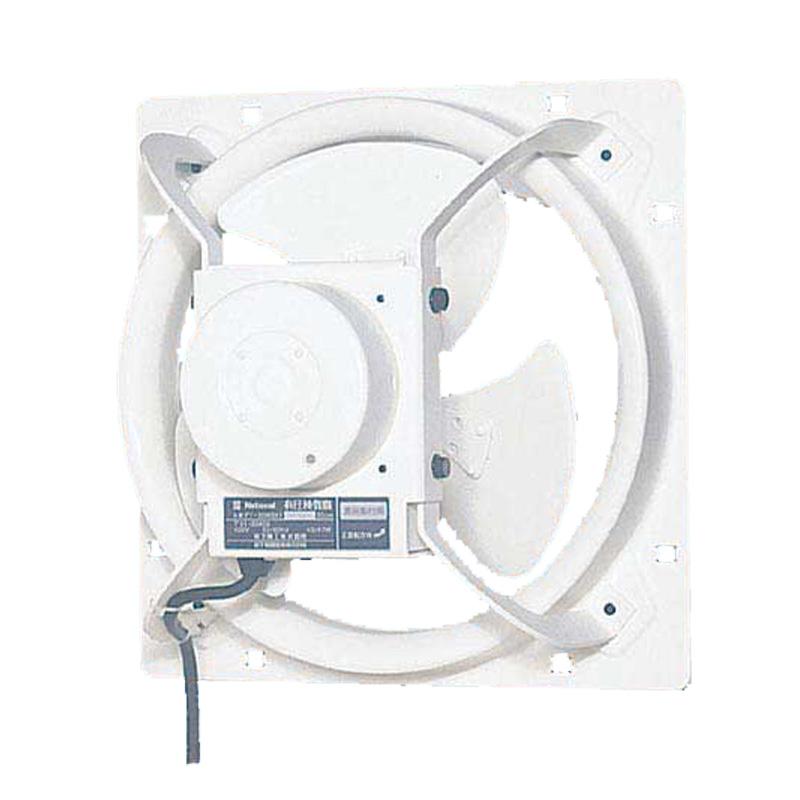 パナソニック FY-40MSX4 有圧換気扇 産業用 低騒音 単相 100V 換気扇