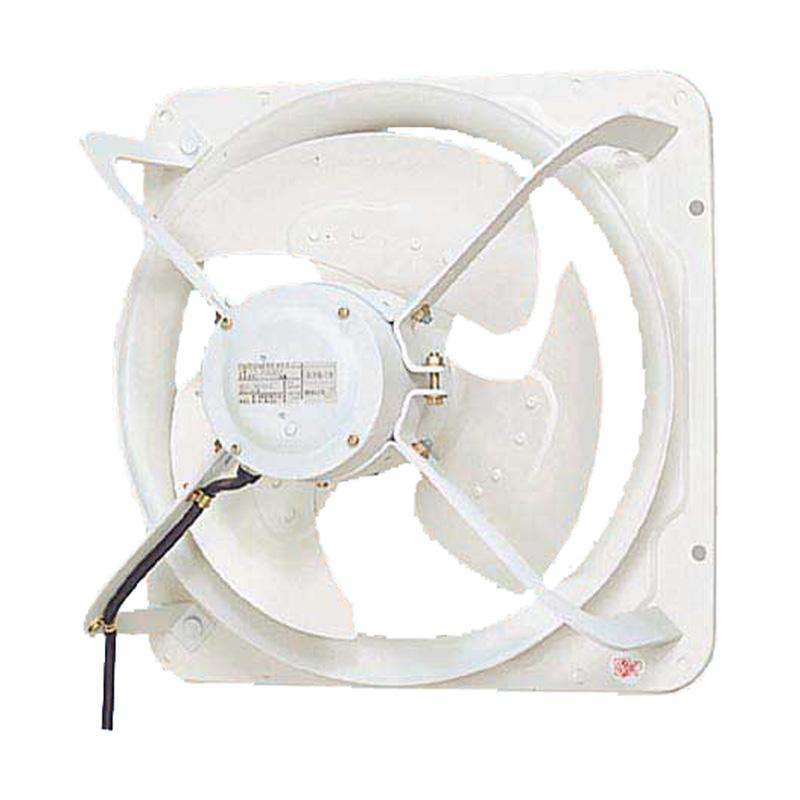 パナソニック FY-40GTW3 有圧換気扇 低騒音 産業用 三相 200V 換気扇