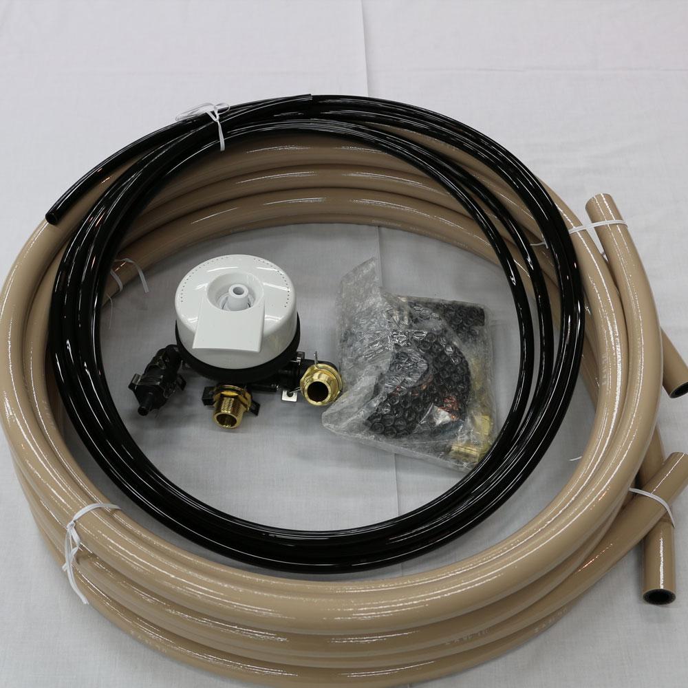 快泡浴用ふろ循環アダプター配管キット5m・20A BDAD-KIHSET5