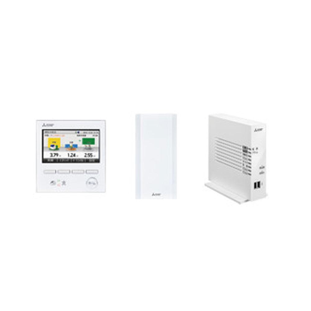 PV-DR006L-SET-M 三菱電機 パワーコンディショナー パワコン 接続箱/パワーモニター ばら売り 全国発送可能 激安