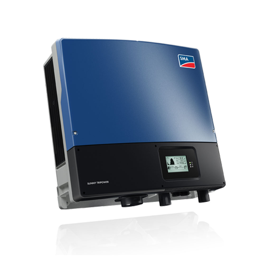 送料無料 【三相10kW 低圧用】SMA パワコン STP10000TLEE-JP-10 パワーコンディショナー ※代引不可