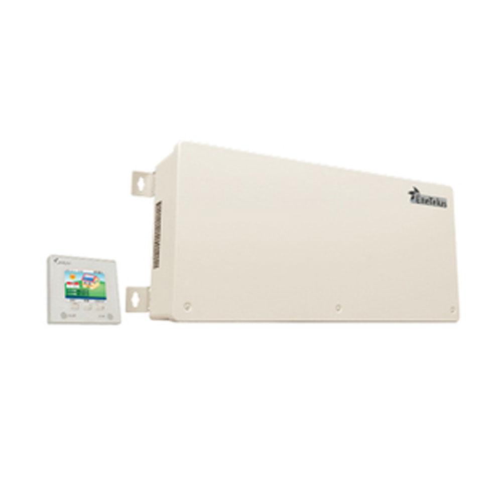 送料無料 EPC-S99MP5-CL 田淵電機 パワコン【単相9.9kW 横型】パワーコンディショナー 新品 代引不可