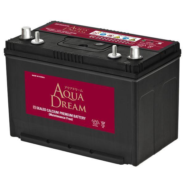 AQUA DREAM アクアドリームAD-M27MF マリン用バッテリー メンテナンスフリー サイクルバッテリー Group:M27地域限定 本州 東北 沖縄県以外 送料無料 九州 廃棄バッテリー無料回収 安値 ご希望の方限定 価格交渉OK送料無料 北海道 四国