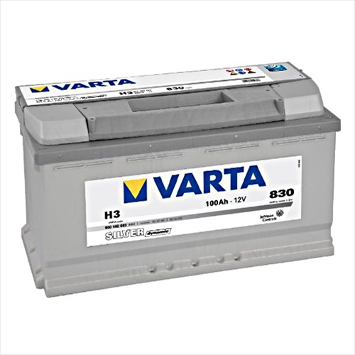 VARTA (バルタ)輸入車用バッテリーSILVER DYNAMIC VA 600402083主な互換品番:60038・83095【廃バッテリー無料回収、北海道・東北・沖縄県以外、   ご希望の方、対応いたします】[配送区分:中型30kg]