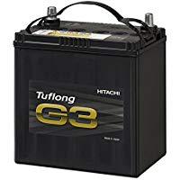 日立化成 日立バッテリーアイドリングストップ車対応Tuflong G3 N-65主な互換品番:N-55/N-65地域限定 送料無料【廃バッテリー無料回収、北海道・東北・沖縄県以外、  ご希望の方、対応いたします】