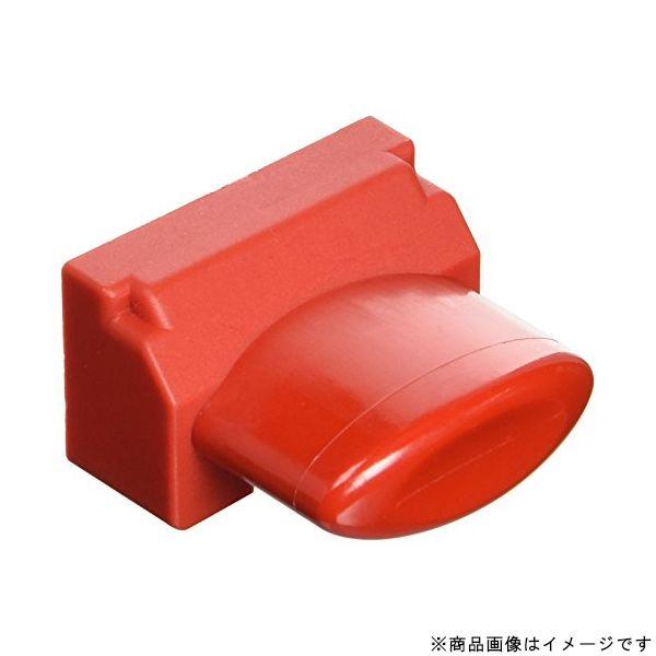 人気海外一番 今季も再入荷 DAYTONA デイトナ61258GIVI Z645 赤 プッシュボタン