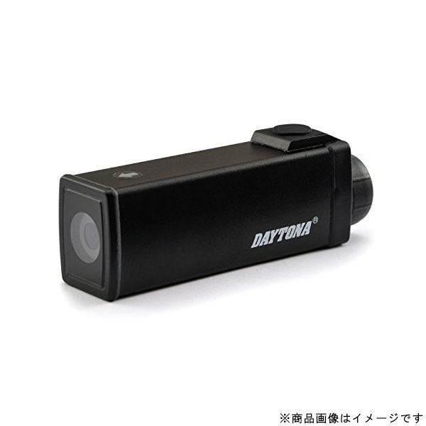 DAYTONA デイトナ96864バイク専用ドライブレコーダー[DDR-S100][配送区分:小型20kg]