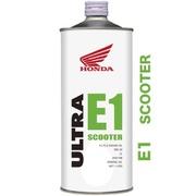 HONDA ホンダウルトラE1 超激安特価 10W-30 4サイクルエンジンオイル 本日限定 10本まで同梱可能です 1L