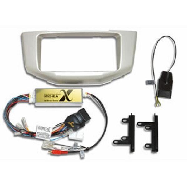 ビートソニック Beat-SonicMVX-82Aサウンドアダプター ハリアー30系 メーカーオプションナビ付のJBLプレミアムサウンドシステム付車 MVXシリーズ 全てのスピーカーが鳴ります。[配送区分:小型20kg]