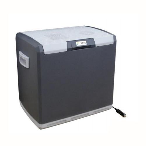 テルッツオ TERZOEA-CB50Nエクセルクール 温冷庫マルチ 28L[配送区分:小型30kg]