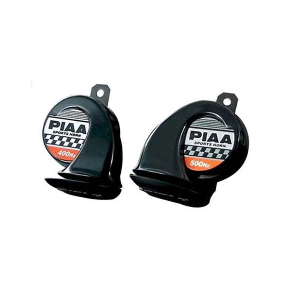 安い PIAA ◆セール特価品◆ ピアHO-2スポーツホーン ブラック