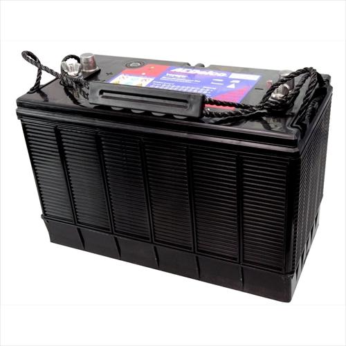 ACDelcoマリン用バッテリー メンテナンスフリーAC M31MF主な互換品番:M31MF 廃バッテリー無料回収 期間限定 北海道 東北 配送区分:中型30kg 対応いたします 高額売筋 沖縄県以外 ご希望の方