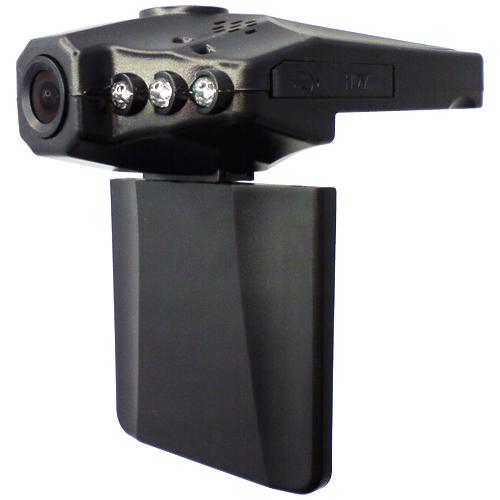 出群 送料無料 メーカー6か月保証 日本語説明書付 ブロードウォッチ ドライブレコーダー 12V 24V対応 LCDモニター搭載 メーカー公式 270°回転 シガーソケット CARLL-SD-4HD ハイビジョン 赤外線